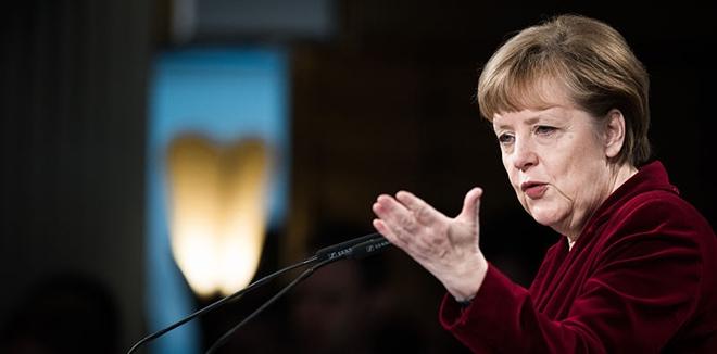 Angela Merkel wird nächste Woche nach Belgrad kommen