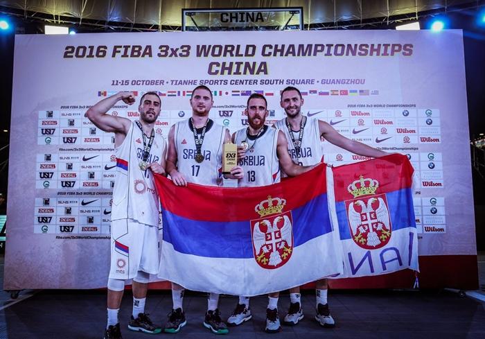 usa serbien basketball