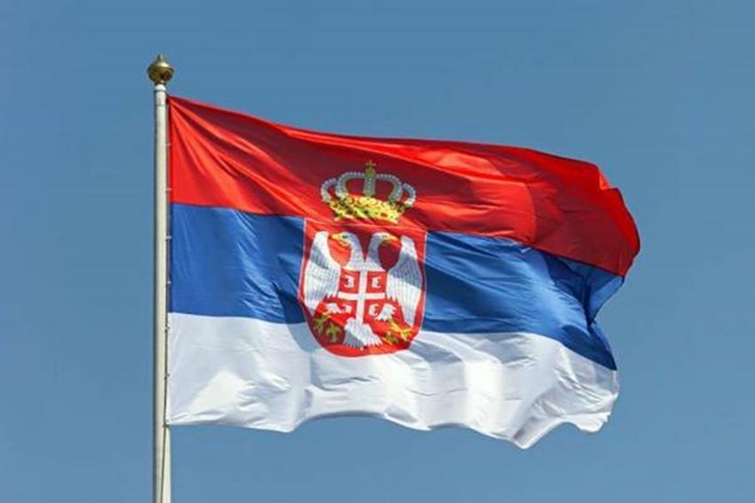 serbien nachbarländer