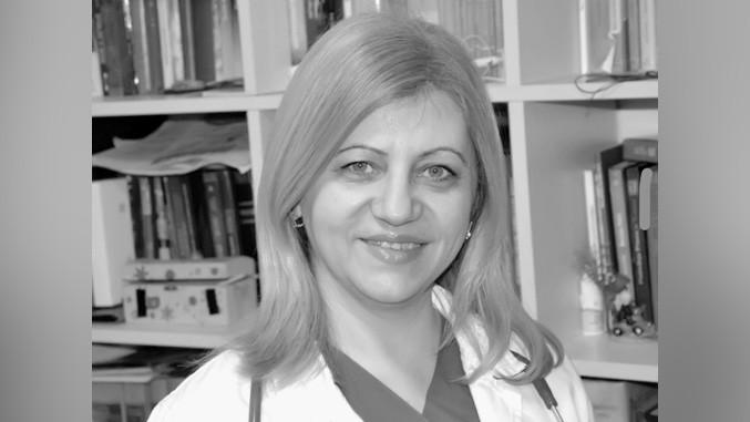 Profilfoto von Sonja Rakocevic