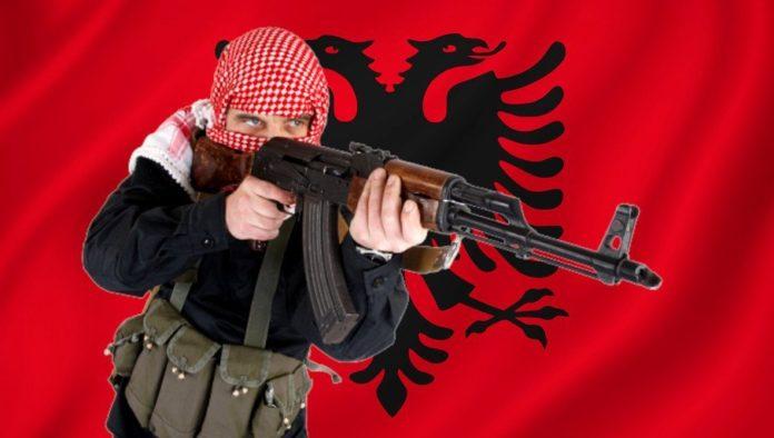 Albanischer Islamist