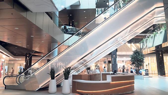 shoppingmall-innenansicht