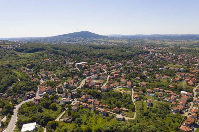Durch geplatzte Hypotheken sind viele Hauspreise in Serbien im Keller