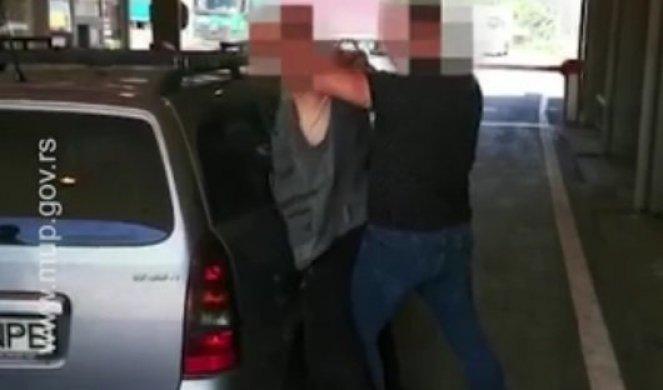 Die Polizei nahm mehrere verdächtige Pädokriminelle fest