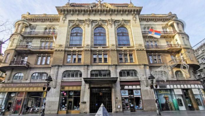 Bei SANU lehnt man die vojvodinische Ethnodiskussion massiv ab