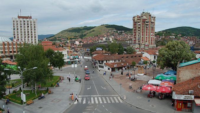 Novi Pazar ist wegen Corona wieder in Alarmbereitschaft