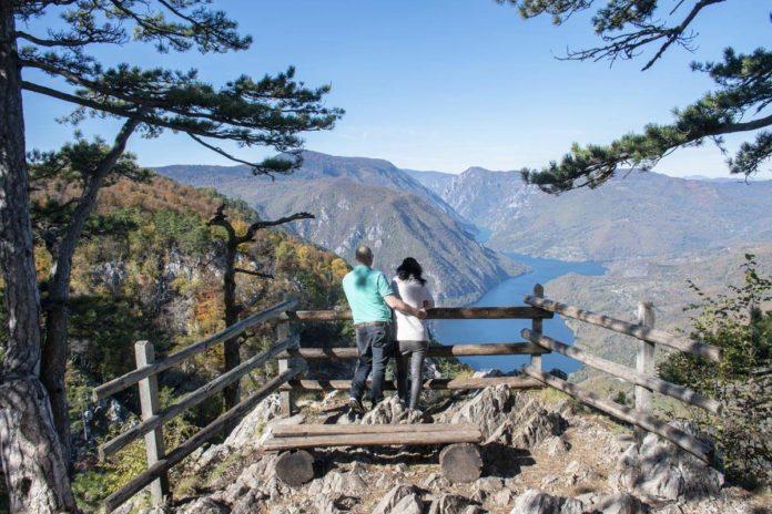 Serbien hat viel für Touristen zu bieten