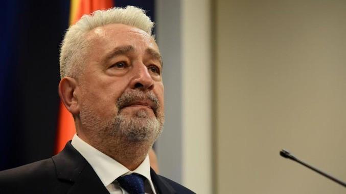 Montenegros Ministerpräsident Krivokapić