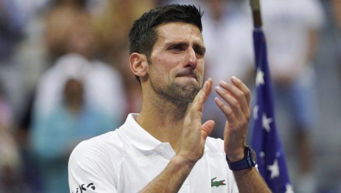 Novak wird nicht am Turnier in Kalifornien teilnehmen