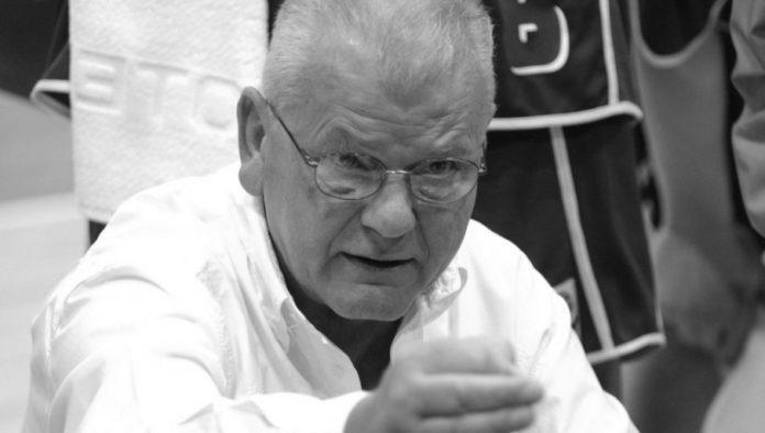 Trainer Duda Ivkovic ist verstorben