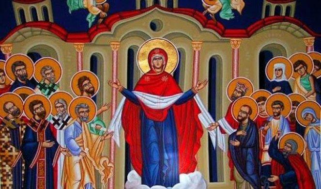 Mariä Schutz und Fürbitte
