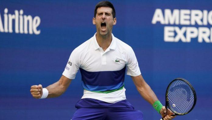 Novak triumphierte in New York über Nishikori