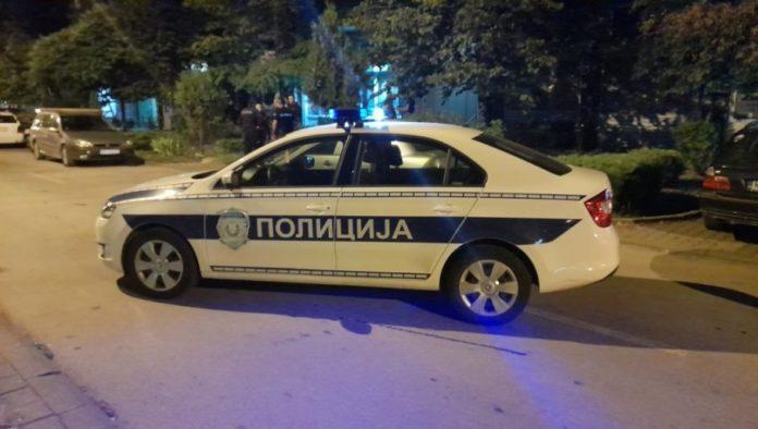 Letzte Nacht gab es einen Toten bei einer Schießerei in Novi Sad