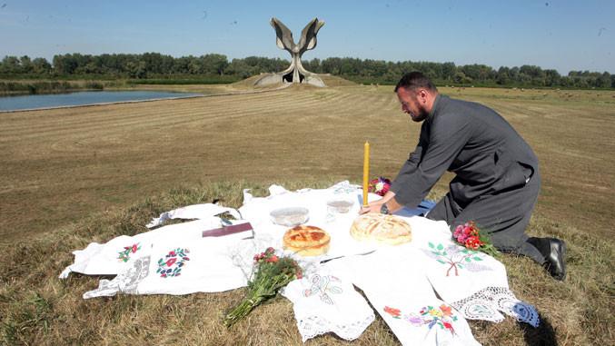 Blume von Jasenovac