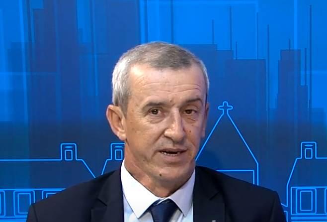 Der ehemalige Präsident des Veteranenverbandes Sasa Dujovic brachte sich um